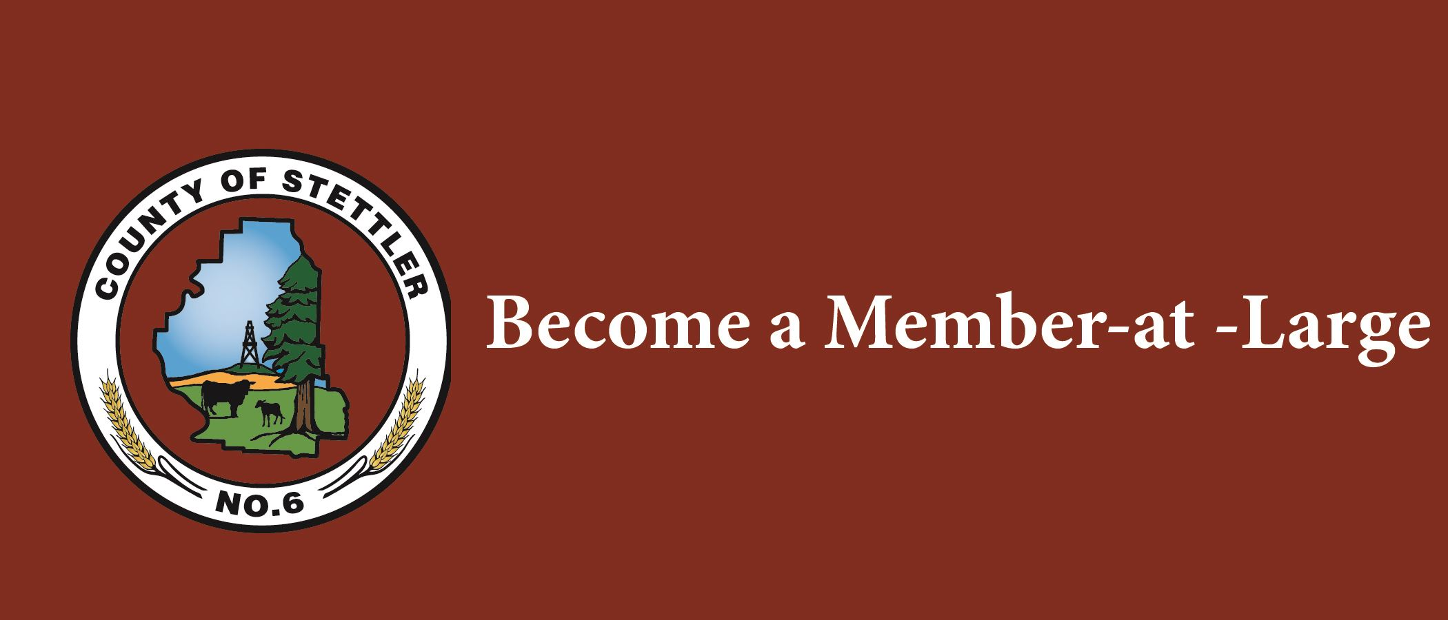 Become a Member at Large